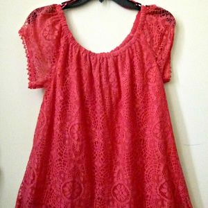 Red Camel Est.1931 Size XS Top